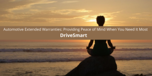 DriveSmart Automotive Extended Warranties: Providing Peace of Mind When You Need It Most
